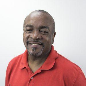Al Jackson The Healing Place Program Director profile pic